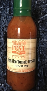 Picture of Vine-Ripe Tomato dressing