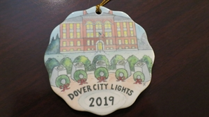 Picture of 2019 Veterans Park Ornament