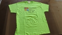 Picture of Green CAF Tee Shirt