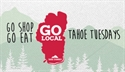 Picture of GO Local Loyalty Card