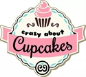 Picture of Crazy About Cupcakes