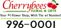 Picture of Cherrybees Floral & Gifts