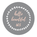 Picture of Hello Beautiful 605