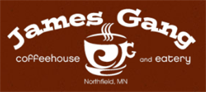 Picture of James Gang Coffeehouse & Eatery