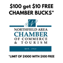 Picture of Chamber Bucks - $100 w/$10 FREE