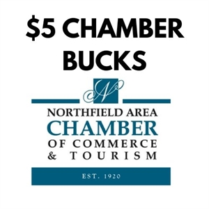 Picture of $5 Chamber Bucks