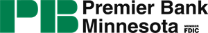 Picture of Premier Bank MasterCard Gift Card - $100