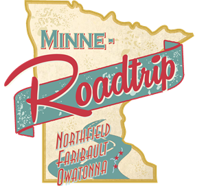 Picture of Minne-Road Trip Gift Check - $10