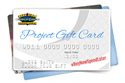 Picture of Project: Gift Card