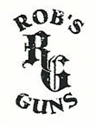 Picture of Rob's Guns $25 Gift Card