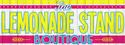 Picture of Lemonade Stand Boutique $10 Gift Card
