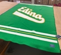 Picture of Faribault Woolen Mill Limited Edition Edina Blanket