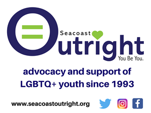 Picture of Seacoast Outright - Support of LGBTQ youth
