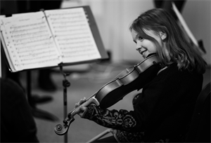 Picture of Portsmouth Symphony Orchestra - Violin Strings