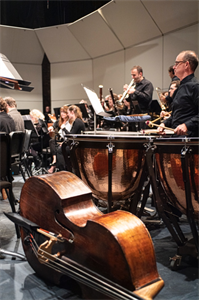 Picture of Portsmouth Symphony Orchestra - Instrument Rental