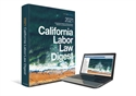 Picture of California Labor Law Digest - 61st Edition