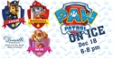 Picture of Paw Patrol on Ice Ticket - 2nd Session