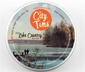 Picture of 2019 Lake Country CityTins