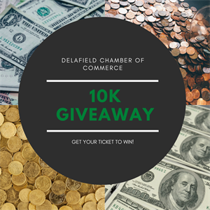 Picture of 10K Giveaway Ticket