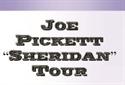 "Picture of Joe Pickett ""Sheridan"" Tour"