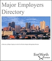Picture of 2013 Major Employers Directory - Download Only