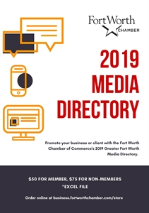 Picture of 2019 Media Directory