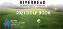 Picture of 2021 Golf Book - SOLD OUT