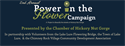 Picture for category The Power in the Flower Campaign