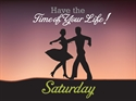 Picture of Time of Your Life Tickets - Saturday