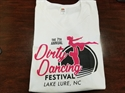 Picture of Dirty Dancing V Neck T- Shirts