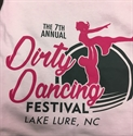 Picture of Dirty Dancing Crew Neck T- Shirts