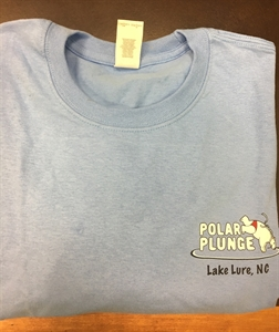 Picture of Polar Plunge T-Shirts