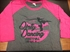 Picture of DDF - 09th Dirty Dancing Baseball Shirt