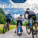 Picture of Outdoor Guide Advertising