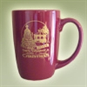 Picture of 2014 Have Yourself a Carbon County Christmas Collector Mug