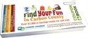 Picture of CCEDC Find Your Fun in Carbon County Coupon Book - PICK UP