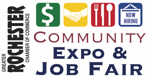 Picture of Community Expo & Job Fair 2019