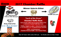 Picture of 2017 Chamber Raffle Tickets Are Sold Out!