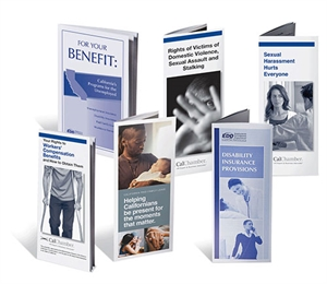 Picture of Required Pamphlets Kit - Spanish