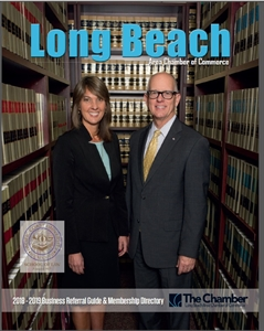Picture of Long Beach Community Guide/Business Referral Guide