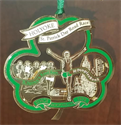 Picture of Holyoke Road Race Ornament