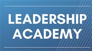 Picture of Leadership Academy Sponsorships