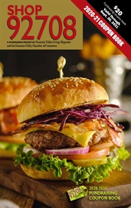 Picture of SHOP 92708 Coupon Book - HALF OFF!