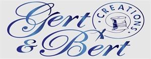 Picture of Gert & Bert Creations
