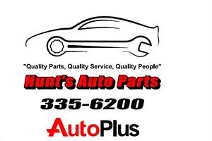 Picture of Hunt's Auto Parts, Inc
