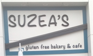 Picture of Suzea's Gluten Free Bakery & Cafe