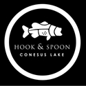 Picture of Hook and Spoon