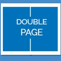 Picture of Display Ad - Double Page