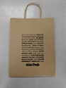 Picture of Shop Macomb Kraft Bags