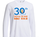 Picture of 2019 Ocean To Bay Bike Tour T-Shirts